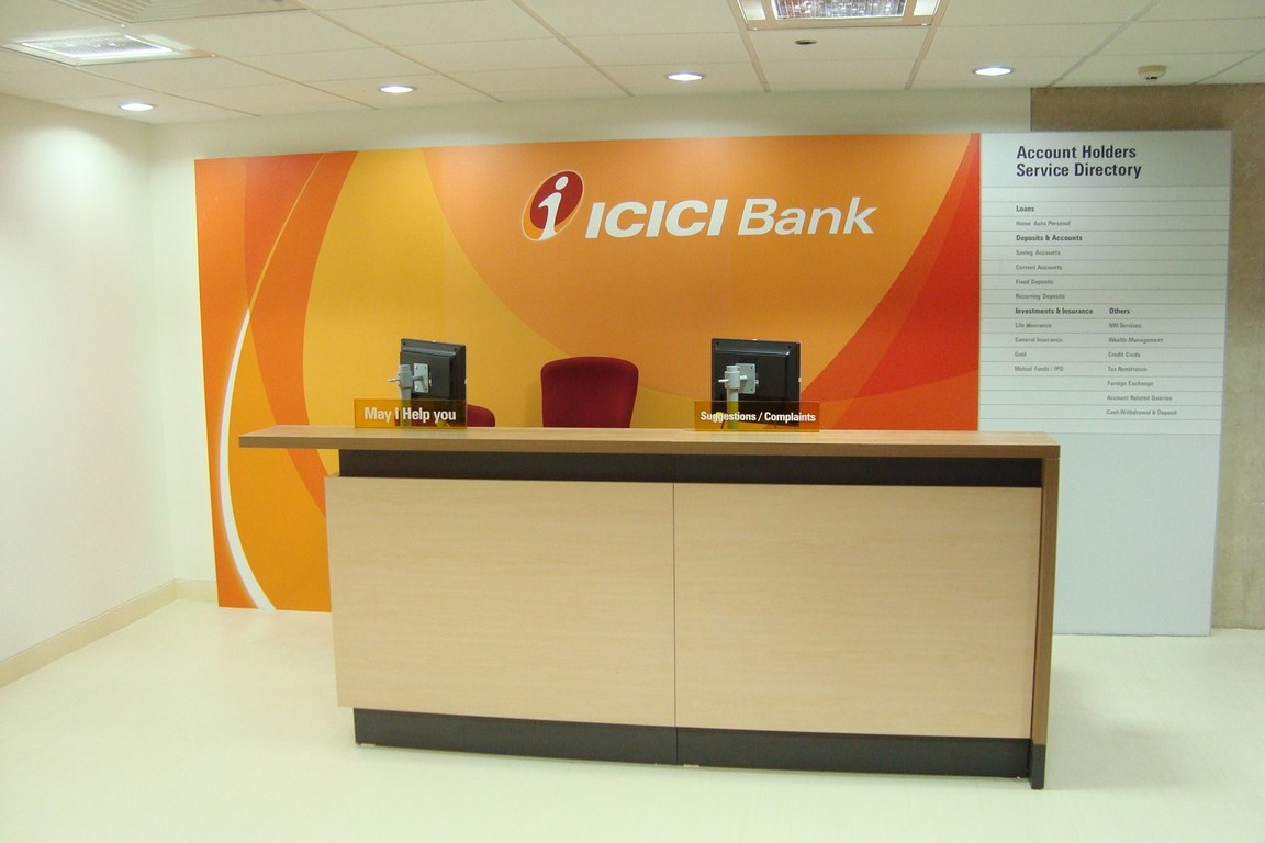 HI TECH Have Milestone Of Completing More Then 10 15 Million Sq.ft In  Banking Interiors And Still Move On.